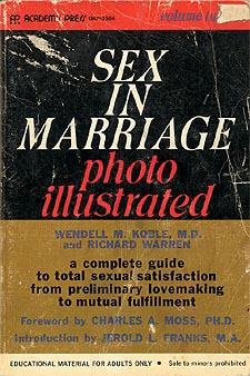 SEX IN MARRIAGE - VOL. 2