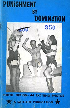Punishment By Domination