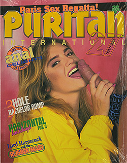 Puritan sex magazine 24