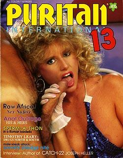 Puritan sex magazine 10