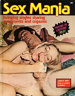 magazines Vintage hardcore