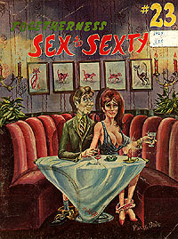 Sex to Sexty #23, Togetherness