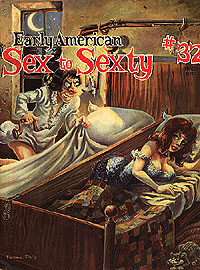 Sexty #32, Early American