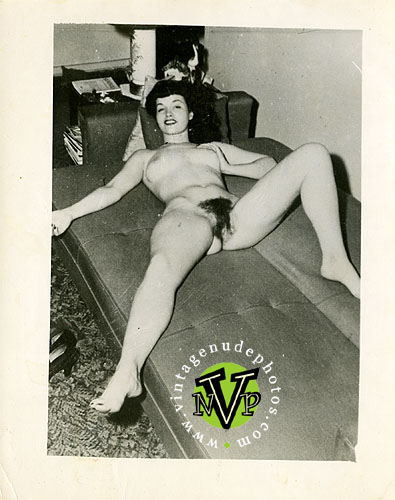 sexy nude bettie page photos
