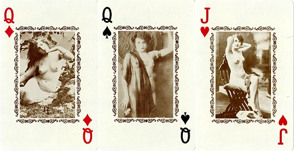 Playing Cards Deck 13