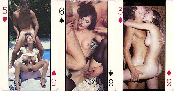 Playing Cards Deck 414