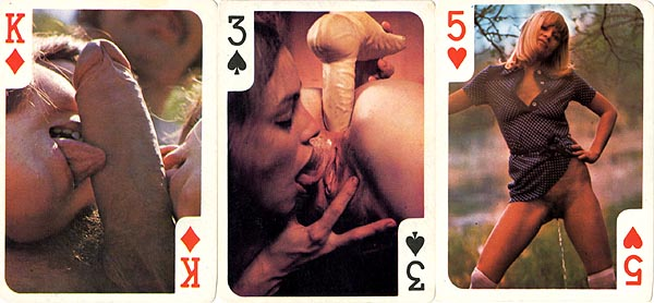 Playing Cards Deck 431