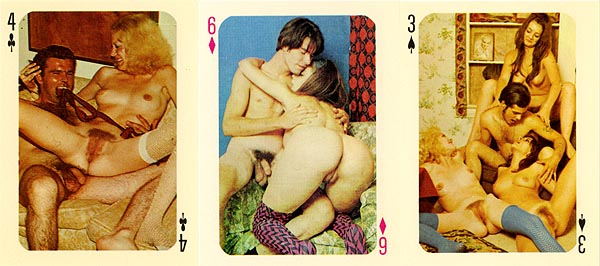 Playing Cards Deck 441