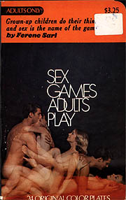 Sex Games Adults Play